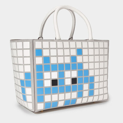 Small Space Invaders Ebury Shopper