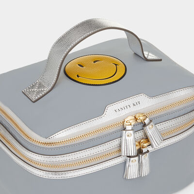 Wink Vanity Kit by Anya Hindmarch