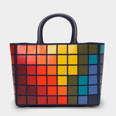 Giant Pixels Small Ebury by Anya Hindmarch