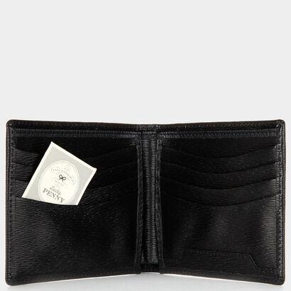 Bespoke 8 Card Wallet