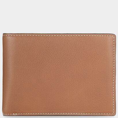 Bespoke 8 Card Secret Photo Wallet