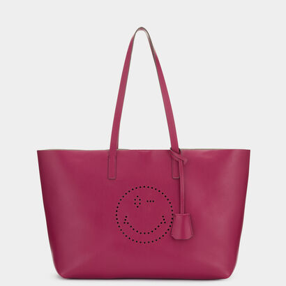 Wink Ebury Shopper by Anya Hindmarch