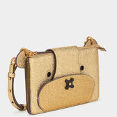 Bear Cross-Body by Anya Hindmarch