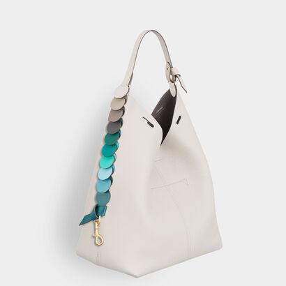 Build a Bag Circle Handle by Anya Hindmarch
