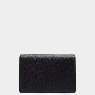 Wink Folded Card Case in {variationvalue} from Anya Hindmarch