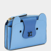 Husky Compact Wallet by Anya Hindmarch