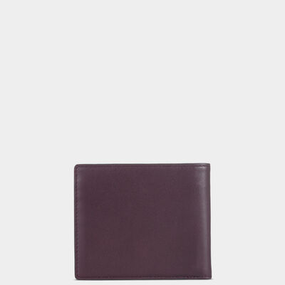 Victory 8 Card Wallet in {variationvalue} from Anya Hindmarch