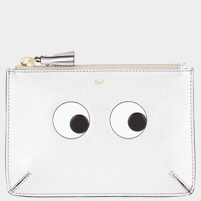 Eyes Loose Pocket by Anya Hindmarch