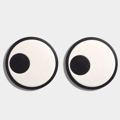Oversized Eyes Stickers by Anya Hindmarch
