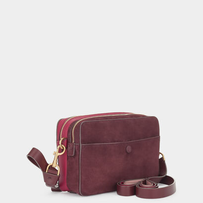 Double Stack Cross-Body by Anya Hindmarch