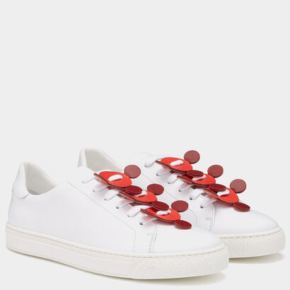 Apex Tennis Shoe by Anya Hindmarch