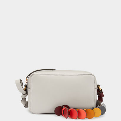 Circle Mini Cross-Body