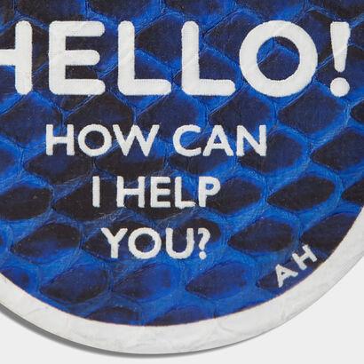 Hello… Sticker