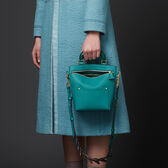 Circle Mini Orsett by Anya Hindmarch