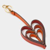 Heart Tassel by Anya Hindmarch