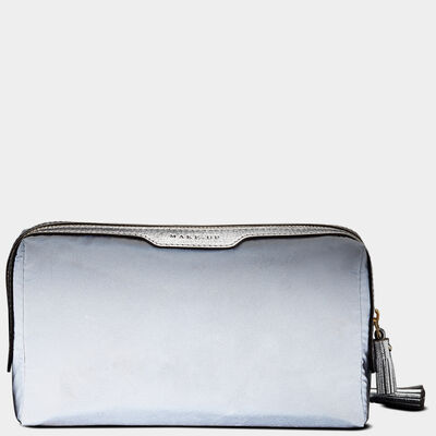 Wink Small Make-Up Pouch by Anya Hindmarch