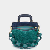 Paperchain Mini Orsett Top-Handle by Anya Hindmarch