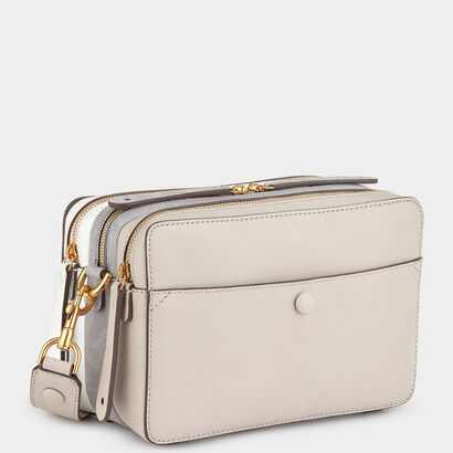 Stack Shoulder Bag in {variationvalue} from Anya Hindmarch