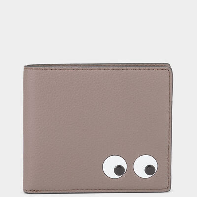 Men's Credit Card and Coin Wallet by Anya Hindmarch