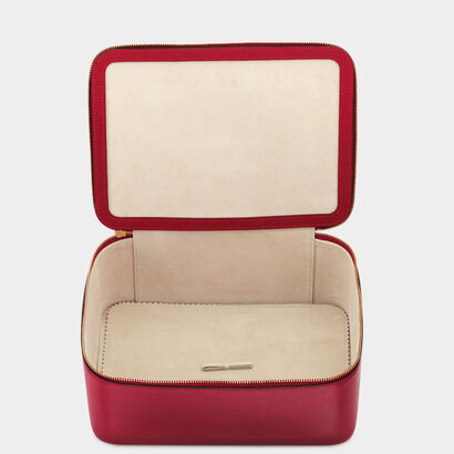 Bespoke XL Keepsake Box by Anya Hindmarch