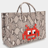 Space Invaders Maxi Featherweight Ebury