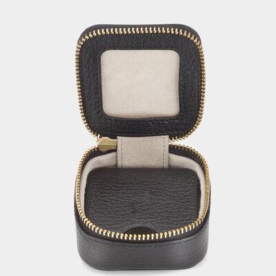 Bespoke Tiny Keepsake Box in {variationvalue} from Anya Hindmarch