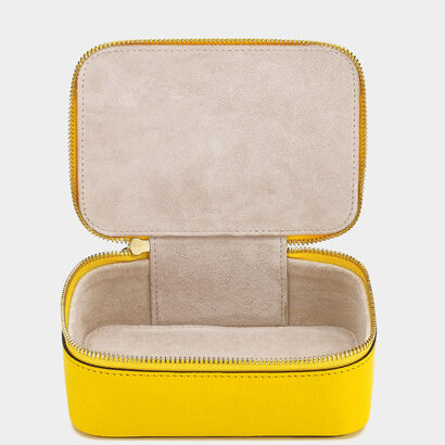Bespoke Medium Keepsake Box by Anya Hindmarch