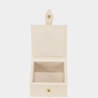 Bespoke Stud Box by Anya Hindmarch