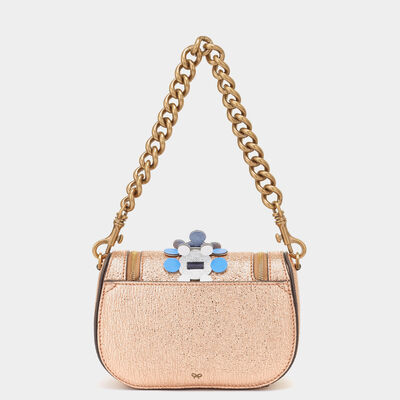 Radius Mini Vere Chain by Anya Hindmarch