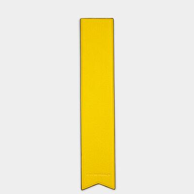 Bespoke Bookmark by Anya Hindmarch
