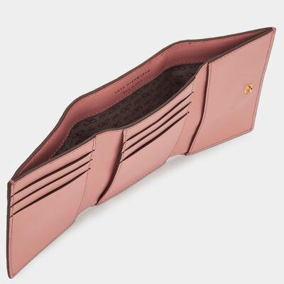 Kawaii Tri-Fold Wallet