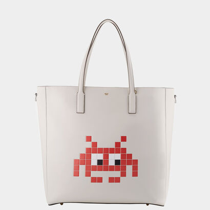 Space Invaders Ebury Tote