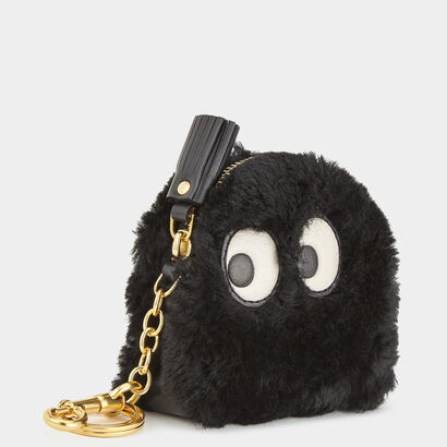 Ghost Coin Purse