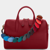 Vere Barrel with Link Strap in {variationvalue} from Anya Hindmarch