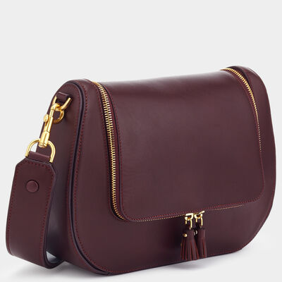 Vere Satchel by Anya Hindmarch