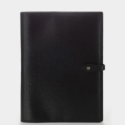 Bespoke A5 Journal