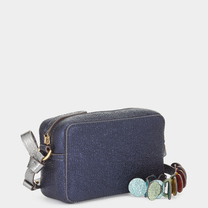 Circle Mini Cross-Body by Anya Hindmarch