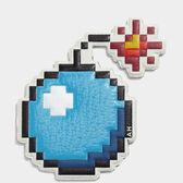 Bomb Sticker