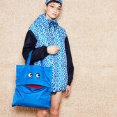 Eyes Tote by Anya Hindmarch