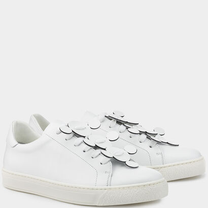 Apex Tennis Shoes by Anya Hindmarch