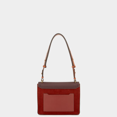 Circulus Extra-Small Bathurst Satchel by Anya Hindmarch