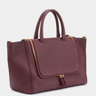 Vere Tote by Anya Hindmarch