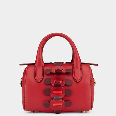 Apex Mini Vere Barrel by Anya Hindmarch