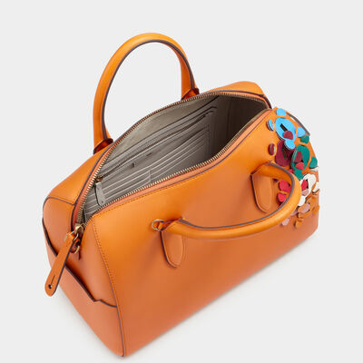 Hedra Vere Barrel by Anya Hindmarch