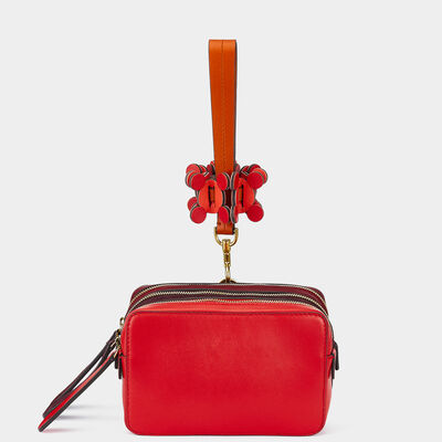 Circulus Stack Wristlet by Anya Hindmarch