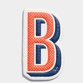 B Sticker by Anya Hindmarch