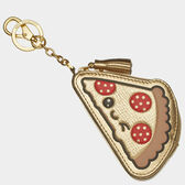 Coin Purse Pizza in {variationvalue} from Anya Hindmarch