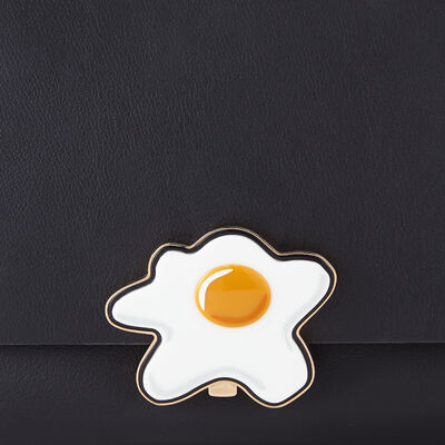 Egg Bathurst Cross-Body by Anya Hindmarch