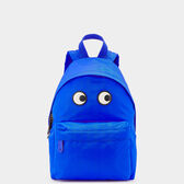 Eyes Backpack by Anya Hindmarch