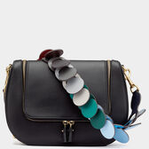 Vere Satchel with Link Strap by Anya Hindmarch